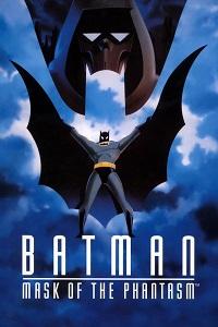 Poster Batman: Mask of the Phantasm