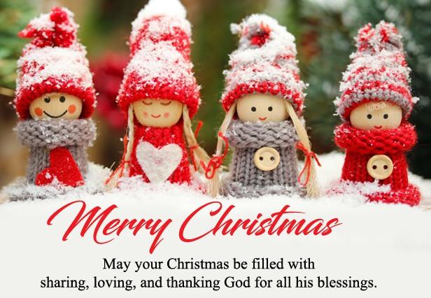 Christmas Shayari in English NEW!