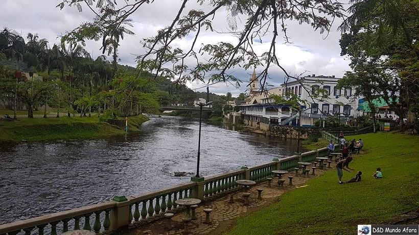 Morretes, Paraná - Encontro da RBBV