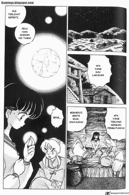 Inuyasha Chapter 5-14