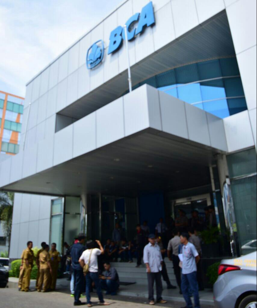 Alamat Bank Bca Kcp Ujung Berung 0283 Alamat Kantor Bank