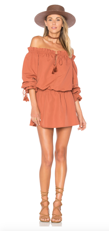 10 X Cute Festival Dresses To Wear This Summer