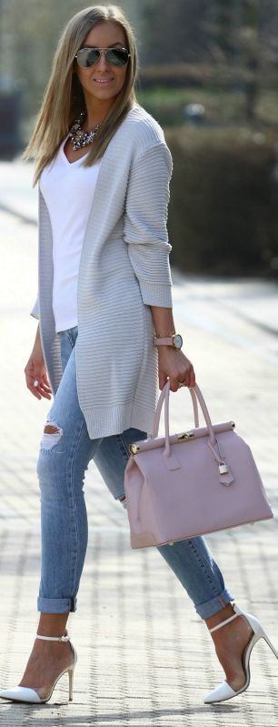 stylish casual style outfit