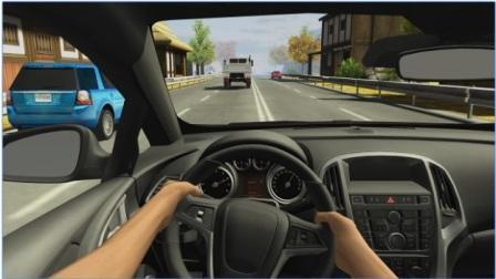 Game Balap Mobil Offline Ringan