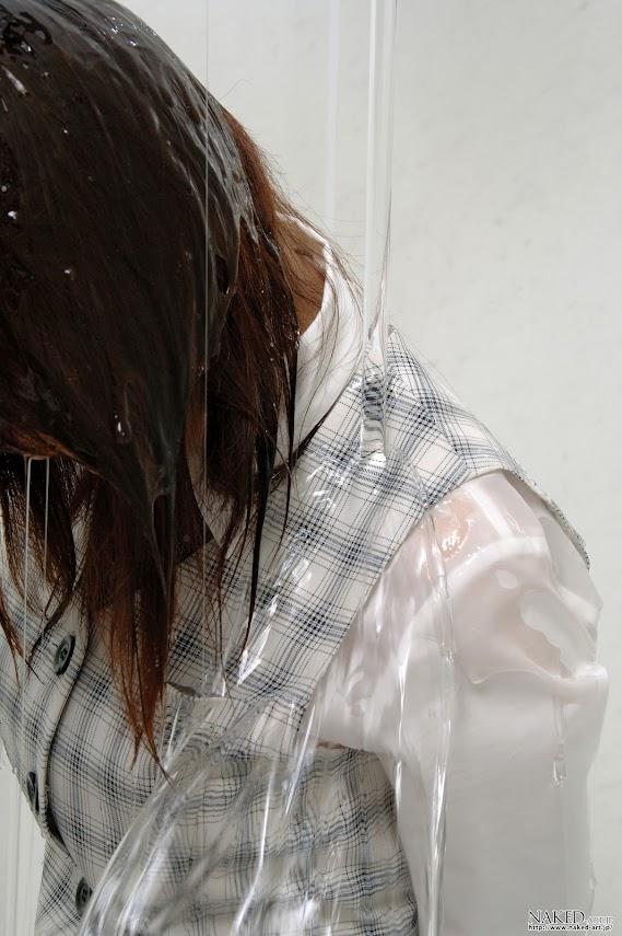Naked-Art No.00708 Asami Mizuno 水野朝海Real Street Angels