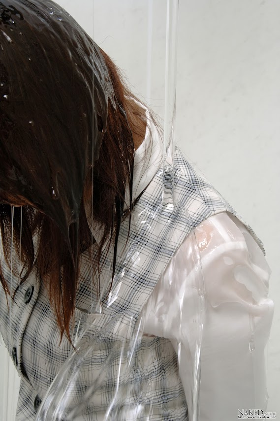 Naked-Art No.00708 Asami Mizuno 水野朝海