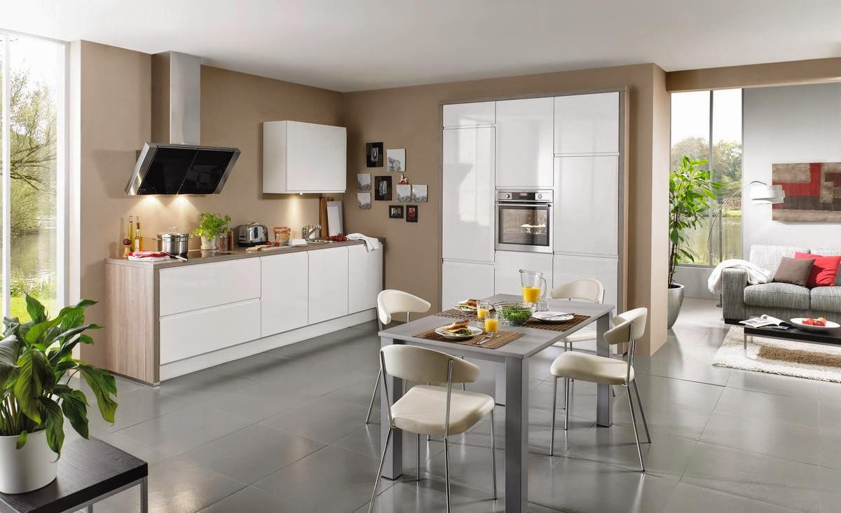 id e de r novation de cuisine. Black Bedroom Furniture Sets. Home Design Ideas