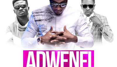 New Music: Adwenfi – DJ Vyrusky ft. Kuami Eugene & Shatta Wale
