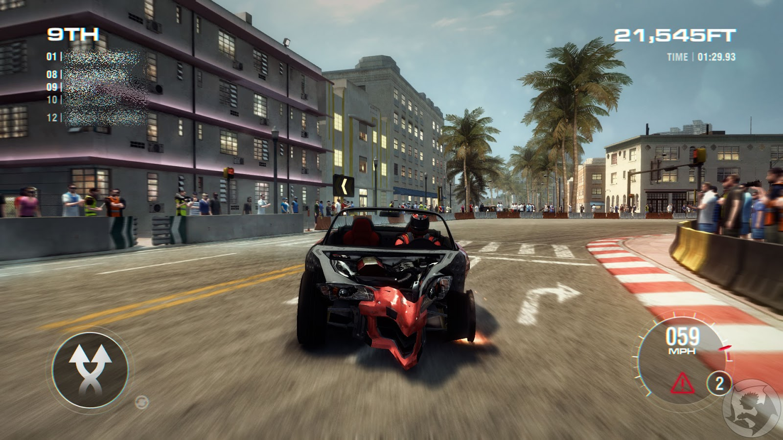GRID 2 ~ Download PC Games | PC Games Reviews | System