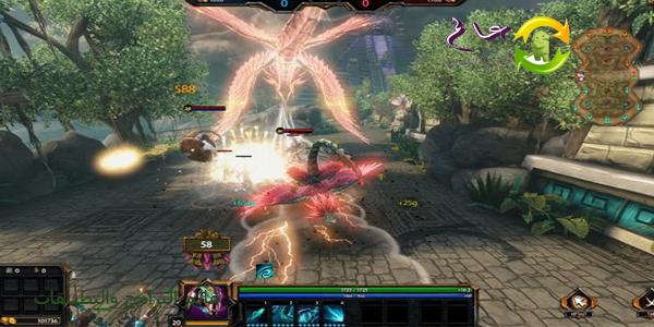 تحميل لعبة حرب الأساطير SMITE للكمبيوتر مجاناً