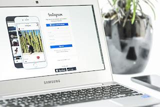 Trik jak oszukać Instagram i używać go z komputera