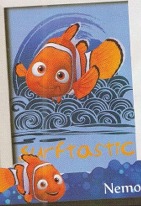 Selimut Internal Nemo