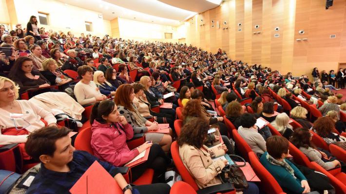 12ο ΣΥΝΕΔΡΙΟ ΟΓΕ: Καταγγέλλει την απαγόρευση λειτουργίας της Επιτροπής Ειρήνης Τουρκίας