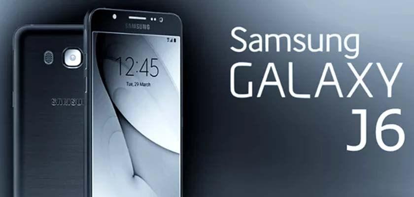 Samsung Galaxy J6 SM-J600FN Bit 3 Combination File ~ Mobile