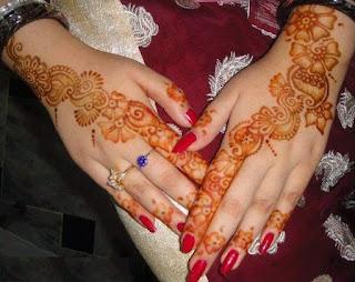 eid mubarak mehndi designs