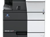 Konica Minolta bizhub C458 Drivers Download