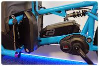 Doppelte Reichweite mit bekannten Akkusystemen: Das Bosch Dual-Battery-System