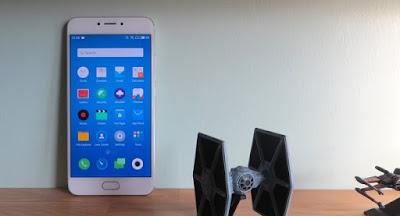 Review Meizu MX6: Smartphone Murah Dengan Desain Premium