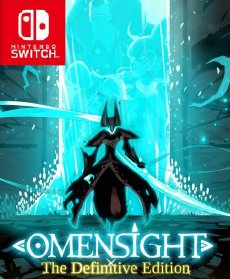 Omensight Definitive Edition [Nintendo Switch] Oyun İndir [Google Drive-Mega]