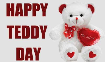 teddy bear profile pic