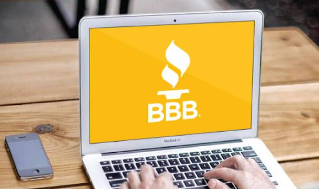 how to get good bbb rating small business