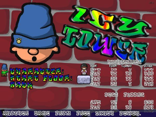 تحميل لعبة الرجل النطاط للكمبيوتر من ميديا فاير