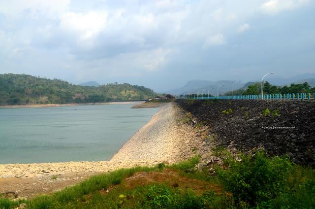 Bendungan Bili-Bili, Gowa, Makassar