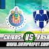 Ver Guadalajara vs Monterrey EN VIVO Online 2016 Gratis por (Celular o PC)