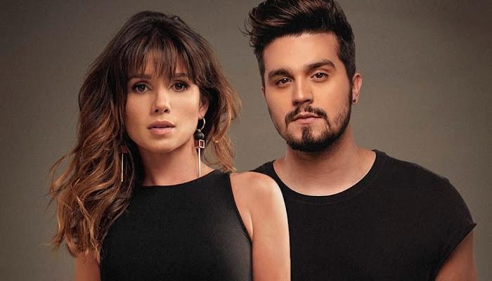 Paula Fernandes e Luan Santana cantarão juntos versão brasileira de 'Shallow'