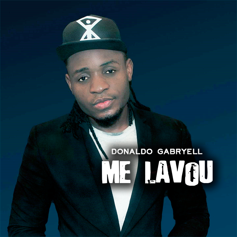 Donaldo Gabryell - Me Lavou DOWNLOAD MP3 • Marcos Musik