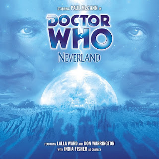 Doctor Who Neverland