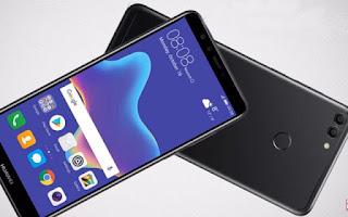 Huawei new model Huawei y9 Specifications