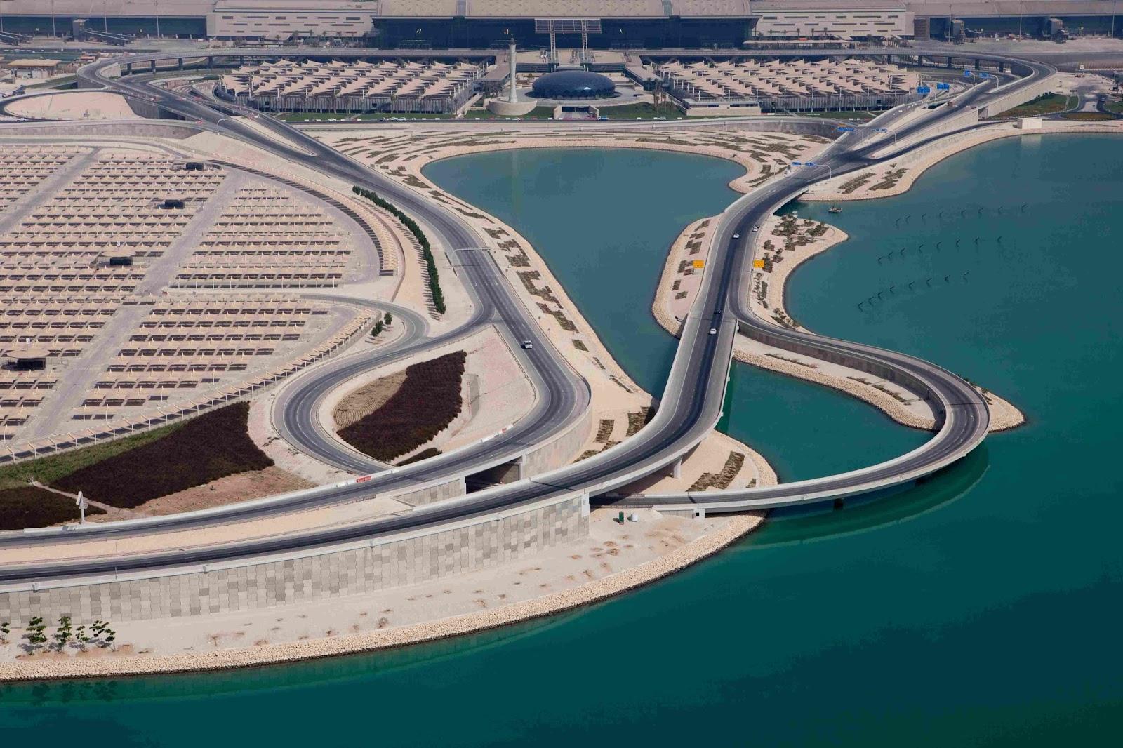 وظائف خالية بمطار حمد الدولي لجميع المؤهلات 2018