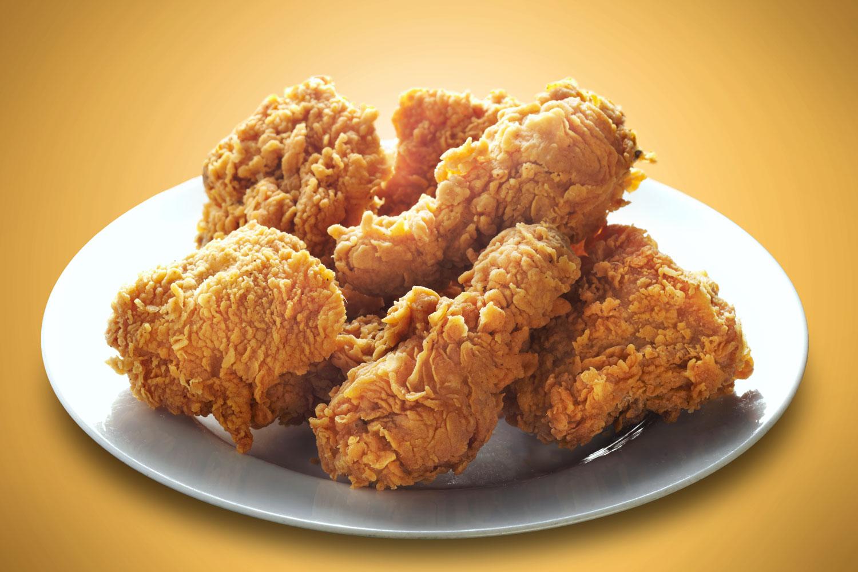 Resep Cara Membuat Ayam Goreng Crispy Spesial | ANEKA