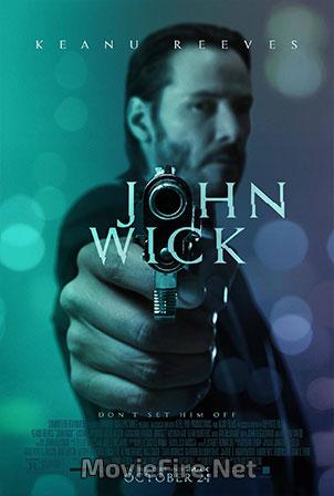 John Wick (2014) 1080p