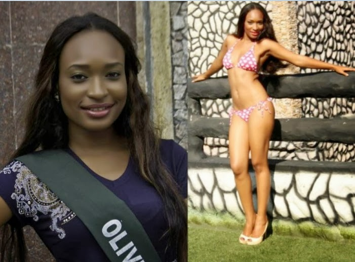 miss earth nigeria 2013 winner