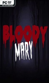 Bloody Mary Forgotten Curse - Bloody Mary Forgotten Curse-PLAZA