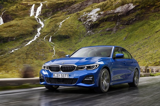 2020 BMW 3 Series Exterior Redesign, Price and Release Date