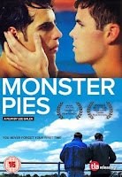 Monster Pies Galea
