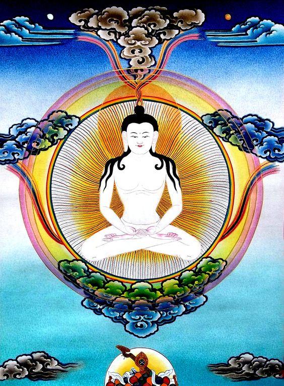 Astro Dakini's Dharma Stars * Zodiac Heaven : Awakening Heart