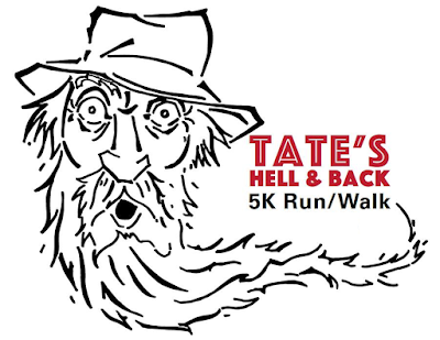 Tate's Hell And Back 5K
