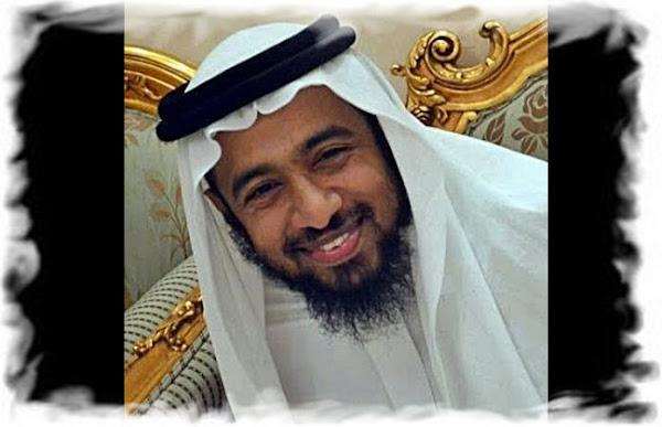 Syaikh Abdul Kareem Al Hazmi