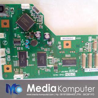 Jual Motherboard Printer Epson R230