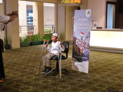 Menghafal Al-Qur'an Semudah Tersenyum