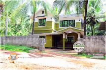 Malappuram Home Designs