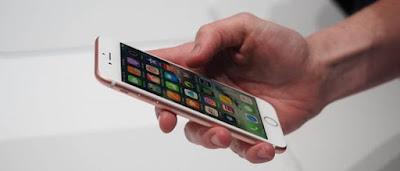 Vừa ra mắt iPhone 7 đã khiến người dùng khóc thét - 141341