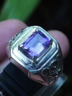 top quality amethyst