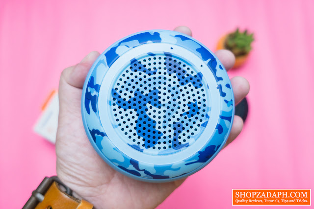 tronsmart element splash bluetooth speaker review