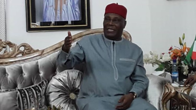 Atiku Abubakar: Reuters reports on how he was able to secure temporary Visa ban waiver to visit USA