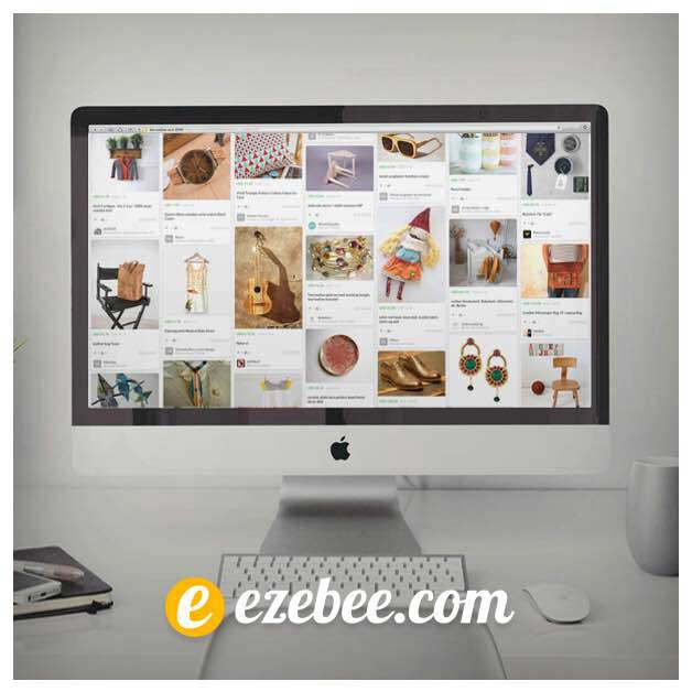 Create Free Online Shop with ezebee